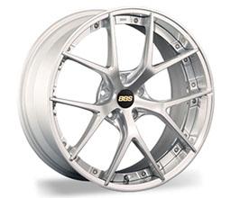 BBS RI-S Forged Aluminum 2-Piece Wheel