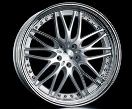 Super Star Wheels LEON HARDIRITT Bugel 3-Piece Wheel