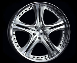 Super Star Wheels LEON HARDIRITT Frieden 3-Piece Wheel