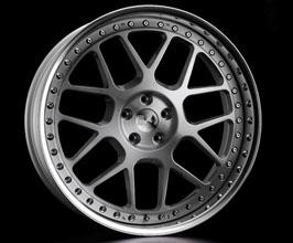 Super Star Wheels LEON HARDIRITT Gemut Zenith 3-Piece Wheel
