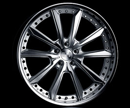 Super Star Wheels LEON HARDIRITT Jager 3-Piece Wheel