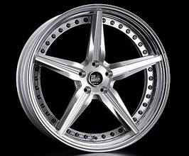 Super Star Wheels LEON HARDIRITT LF-S1 Forged 3-Piece Wheel