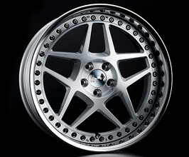 Super Star Wheels LEON HARDIRITT Reise 3-Piece Wheel