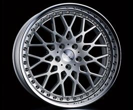Super Star Wheels LEON HARDIRITT Welle 3-Piece Wheel