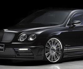 Bentley Flying Spur 1