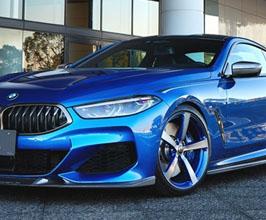 BMW 8-Series G