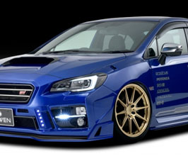 Subaru WRX VA