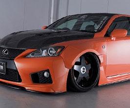 Lexus ISF 2