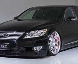 Lexus LS 4 Early