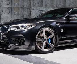 BMW M5 F
