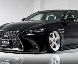 Lexus 4GS