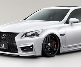 Lexus 4LS